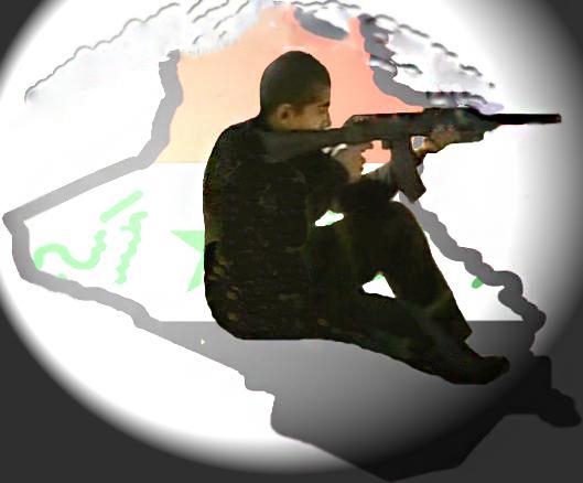 كيف تكون الرجولة و كيف تكون الشجاعة مع الشهيد مصطفى قصي صدام حسين 4354311