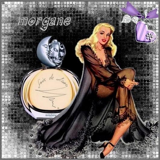 Thème les femmes Blonde10