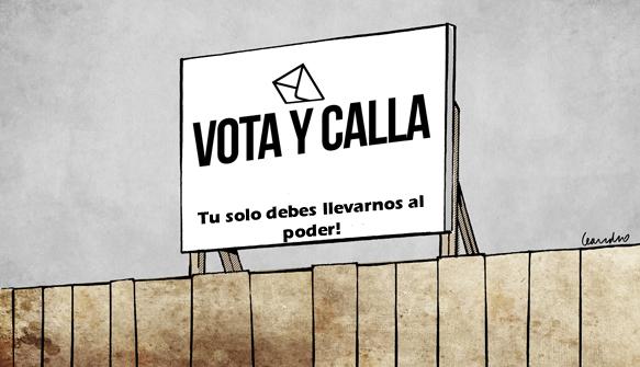 DE POLÍTICA Y SUS POLÍTICOS Poli10