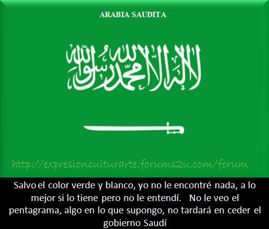 """BANDERAS """"ILLUMINATI""""  EN TODO EL MUNDO? - Página 2 Saudia10"""