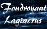 Foudroyant Lagiacrus