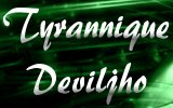 Tyrannique Deviljho