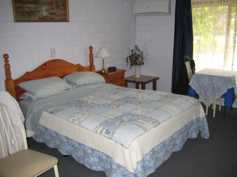 Inglewood Motel & Caravan Park Img_3415