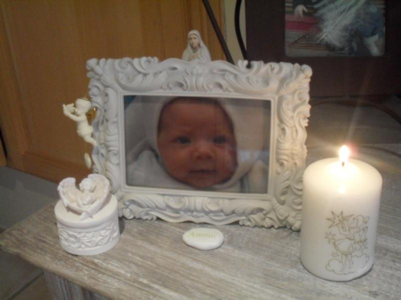 ♥ L'Arbre à Souvenirs du Deuil Périnatal ♥ 13210