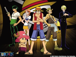 One Piece: Grand World