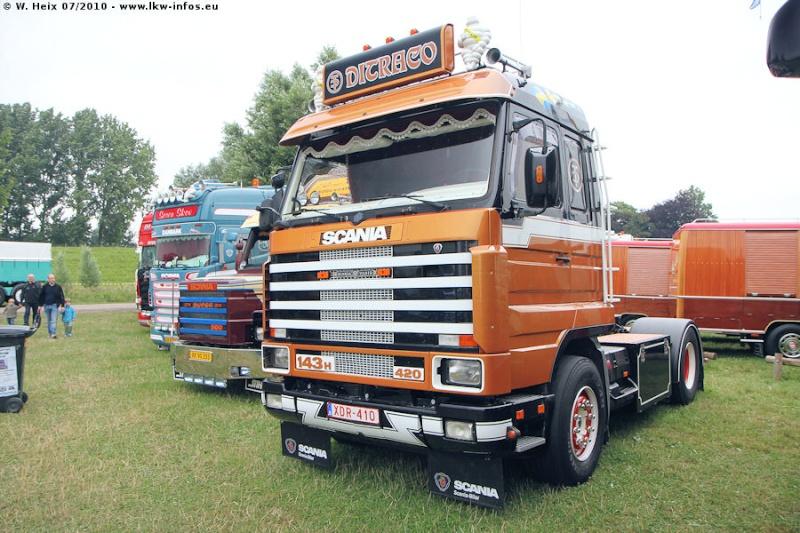 Camions du forum echelle 1 - Page 2 Scania10