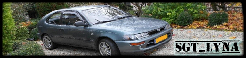 Lexus IS300 Sgtlyn10