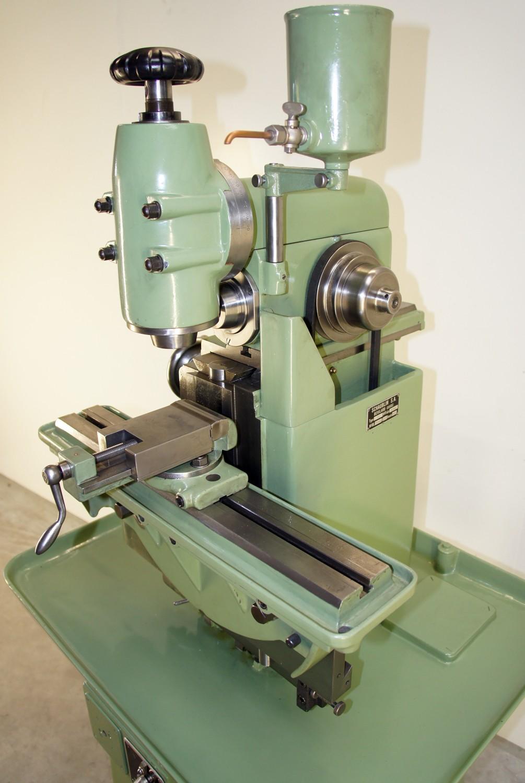 Schaublin SV 12 151010