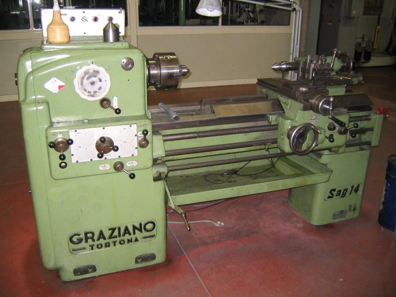 Graziano SAG 14 (+ 17) 17215010