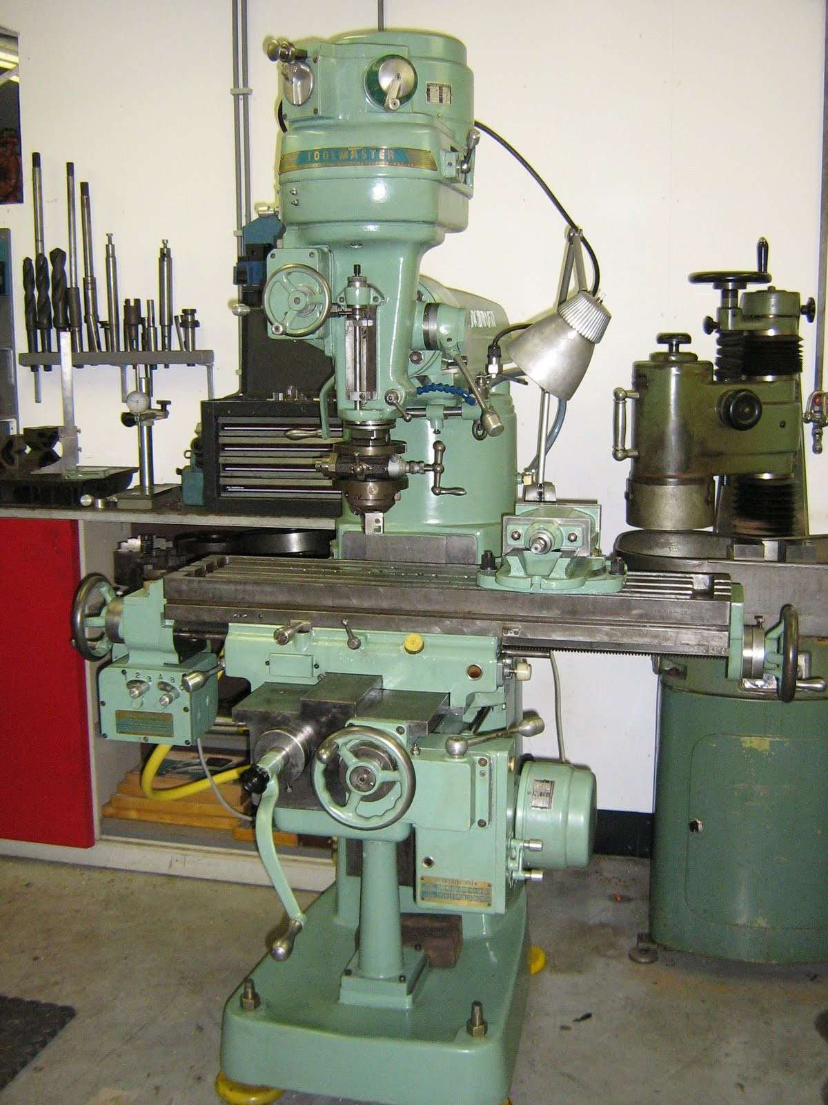 Cincinnati Toolmaster Cin310