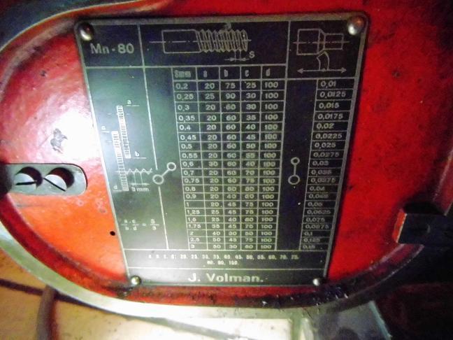 TOS MN80A Dsci0010