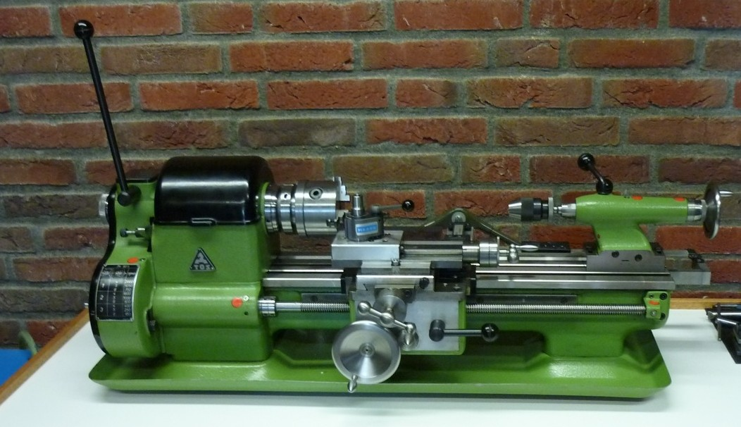 TOS MN80A Mn8010