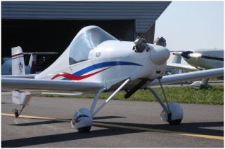 Avionnage d'un moteur de tondeuse Mortag10