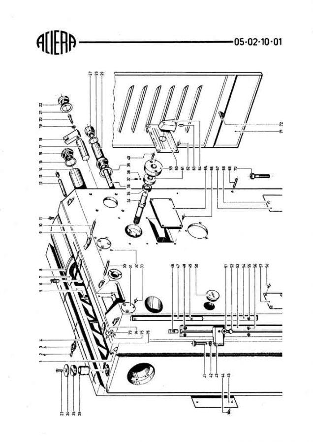 Aciera F5 Planch12