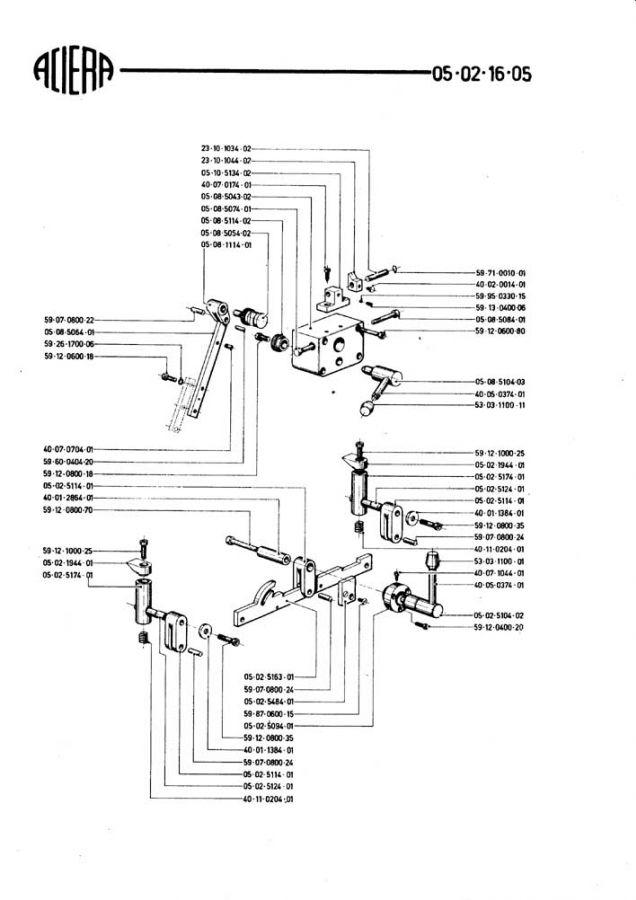 Aciera F5 Planch17