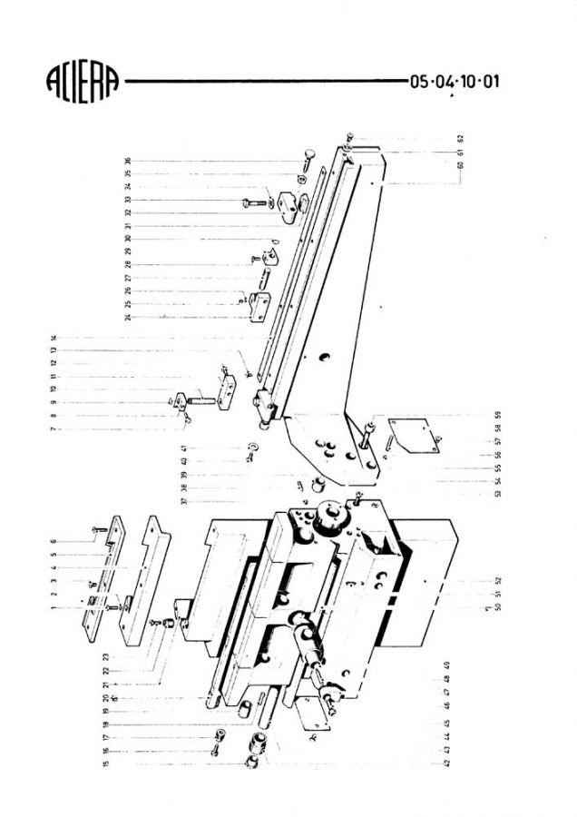 Aciera F5 Planch20