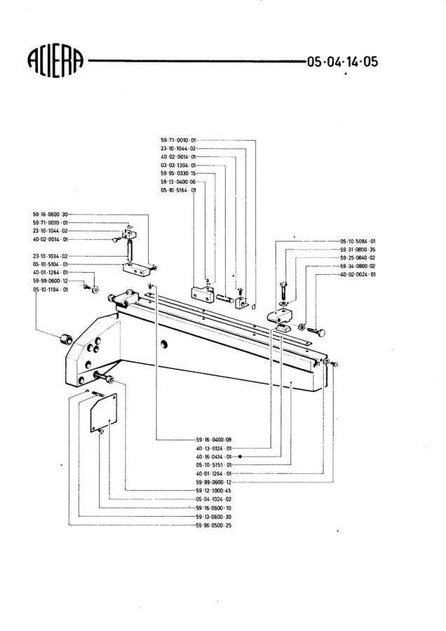 Aciera F5 Planch23