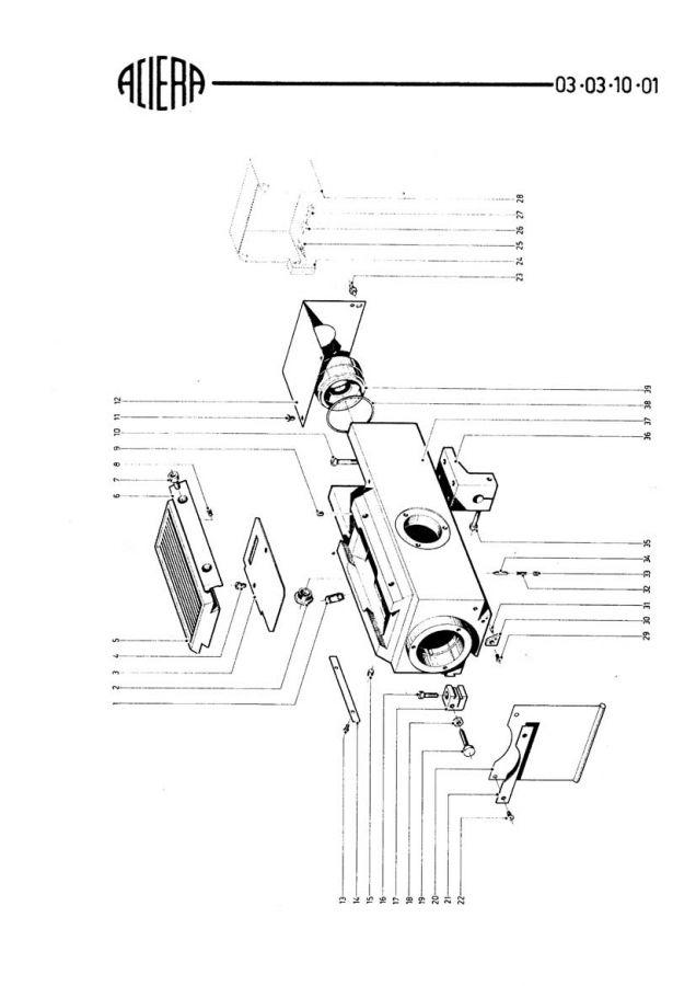 Aciera F3 Planch48