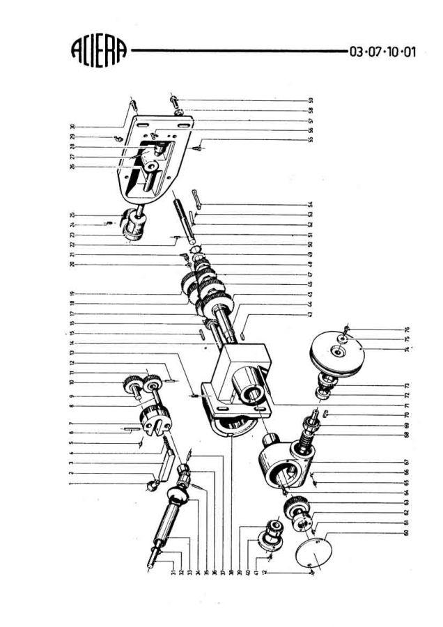 Aciera F3 Planch53