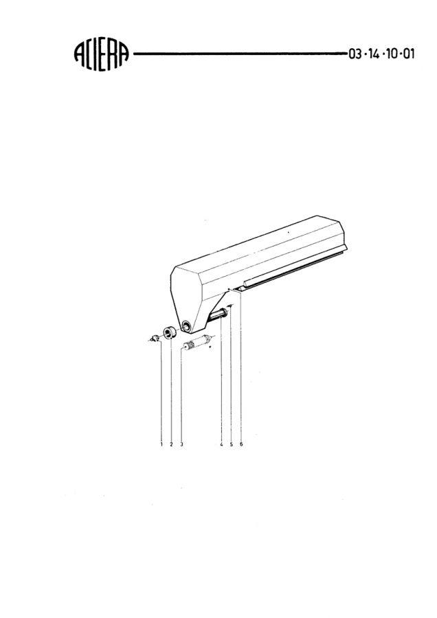 Aciera F3 Planch55