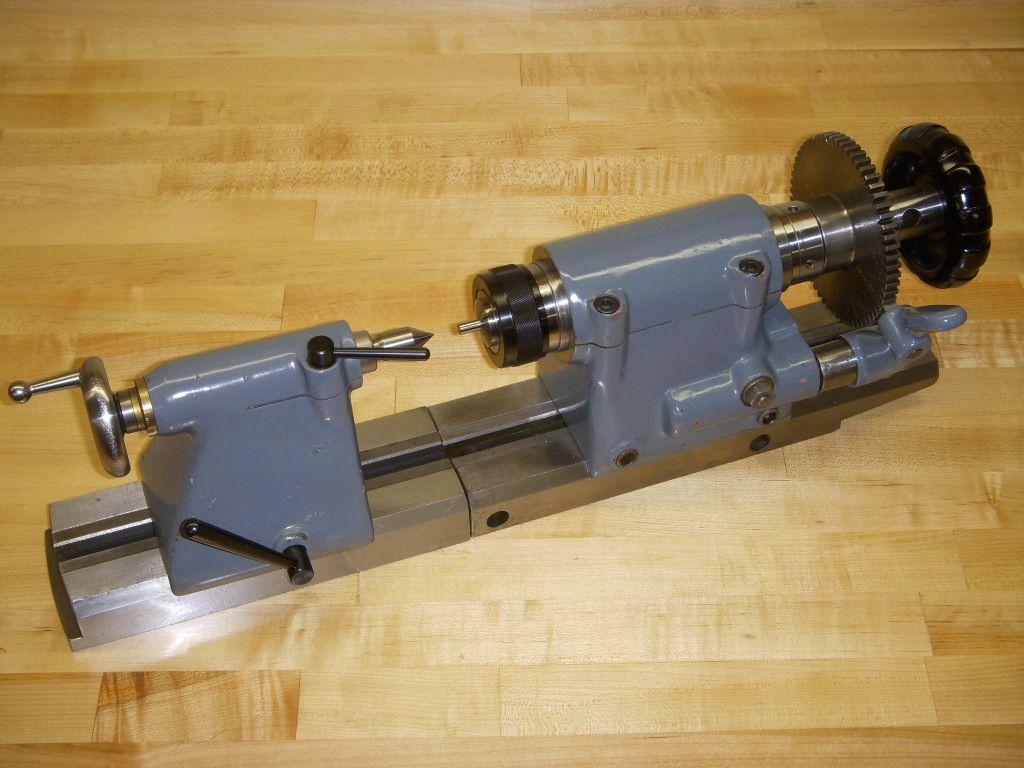 Schaublin SV 12 Sv12a10