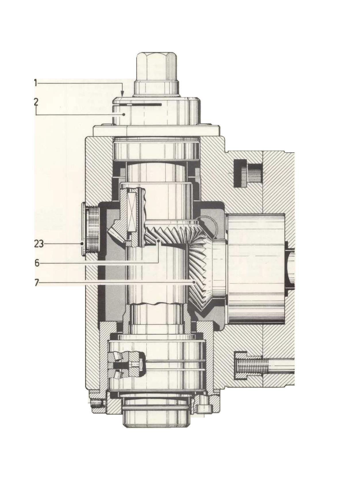 Aciera F3 Uw1111