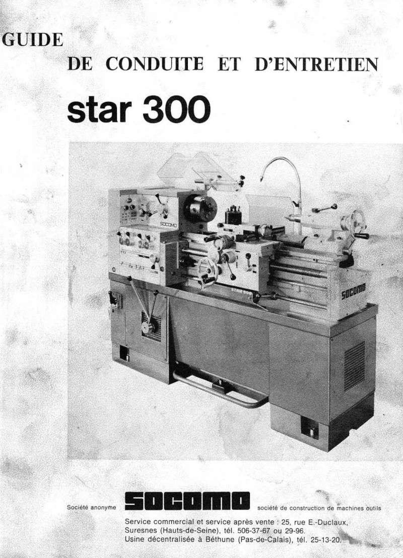 Socomo star 300 Uw11187