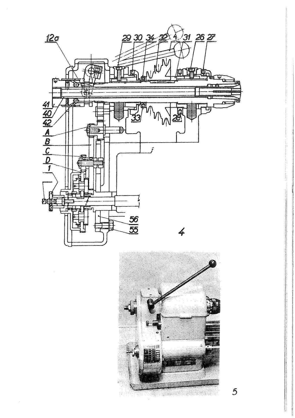 TOS MN80A Uw1145