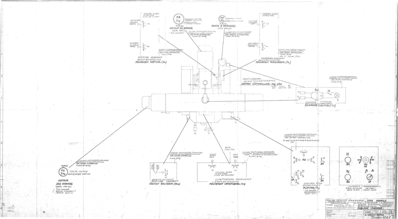 Ernault Somua Z1C / ZHV1 et Z3C / ZHV3 Uw4184