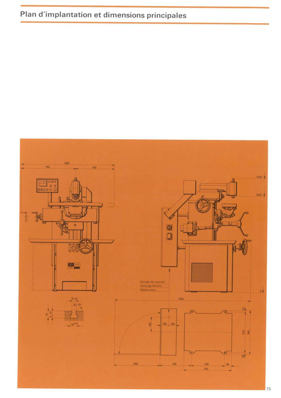 Aciera F3 Uw4222
