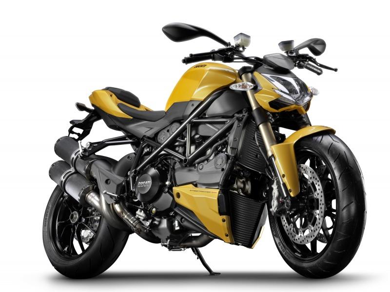 Streetfighter 848 Ducati10