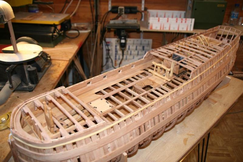 Aurore  navire négrier de J.Boudriot ech:1/36 00222