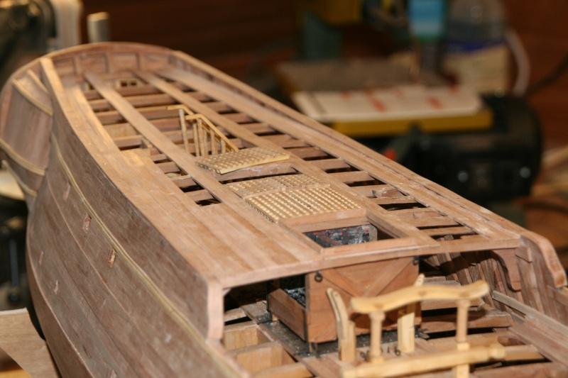 Aurore  navire négrier de J.Boudriot ech:1/36 1112