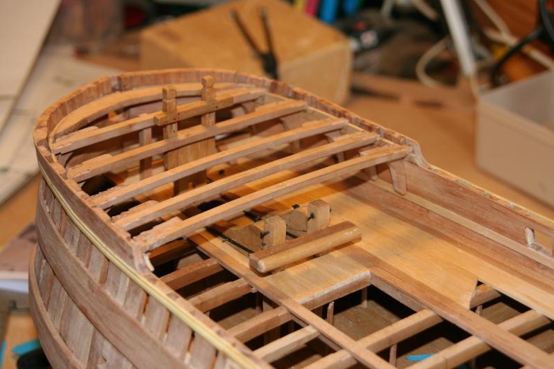 Aurore  navire négrier de J.Boudriot ech:1/36 112