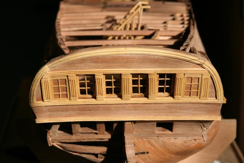Aurore  navire négrier de J.Boudriot ech:1/36 1312
