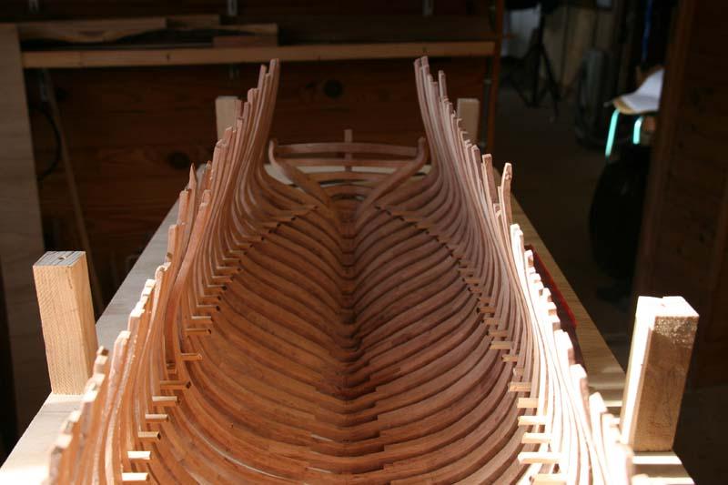 Aurore  navire négrier de J.Boudriot ech:1/36 - Page 4 1l_arc14