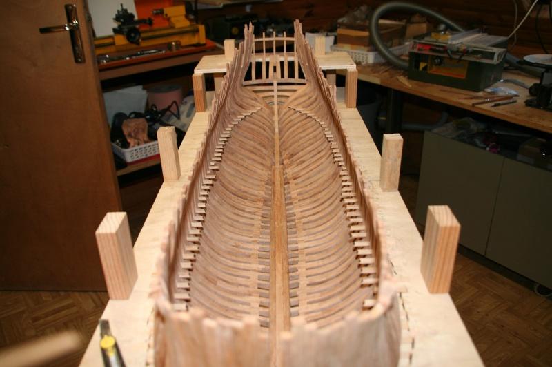 Aurore  navire négrier de J.Boudriot ech:1/36 310