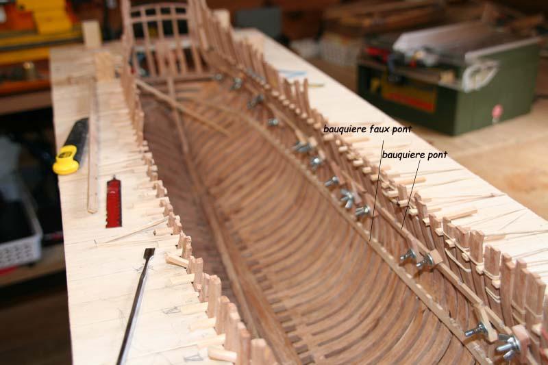Aurore  navire négrier de J.Boudriot ech:1/36 - Page 4 4_traa14
