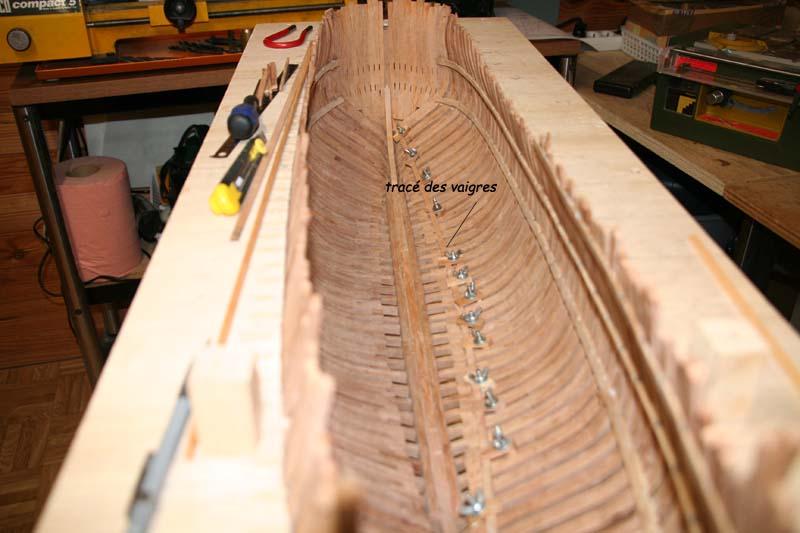 Aurore  navire négrier de J.Boudriot ech:1/36 - Page 4 5_vaig10