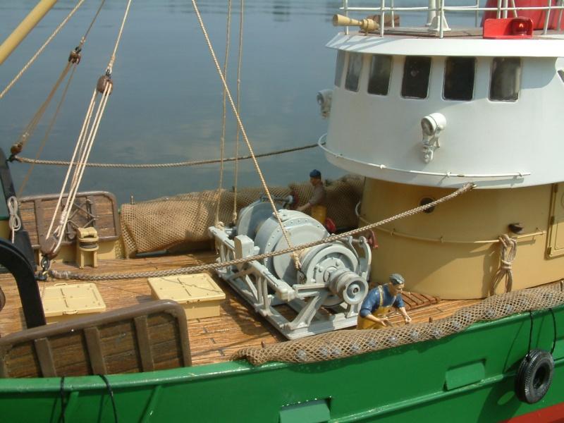 simulation coup de chalut a bord du marignan Marign10