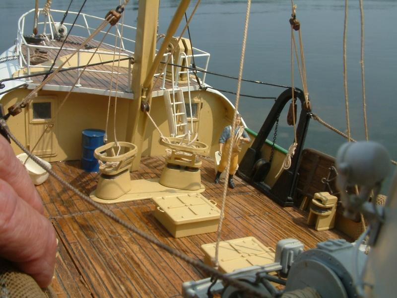 simulation coup de chalut a bord du marignan Marign11