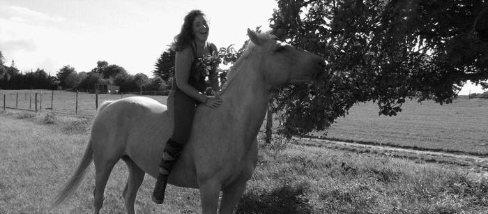 Les chevaux peuvent-ils avoir des verrues ? 31231911