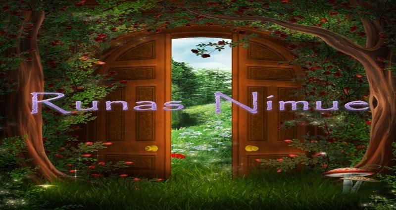 Runas Nimue