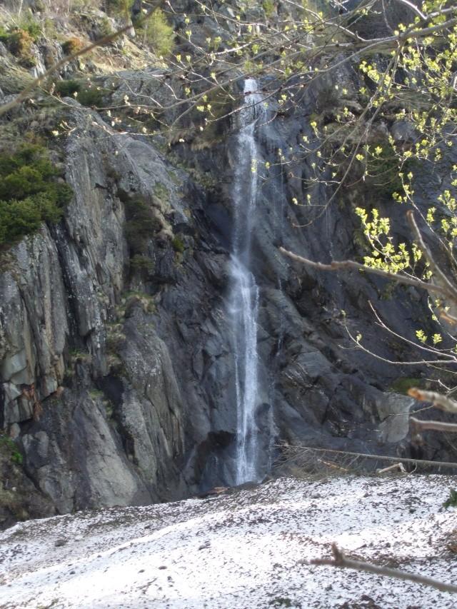 Photos de torrents, cascades etc... dans le massif. Dscf1917