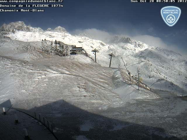 Observations neige dans le massif et la vallée - Page 4 Fleger15