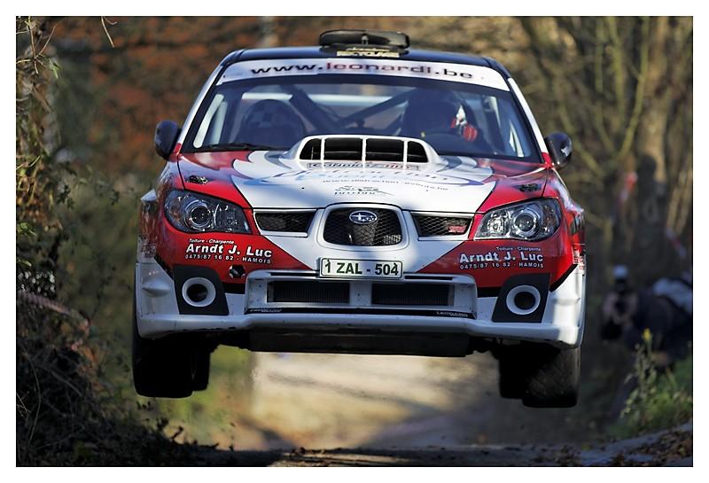 Sortie au Rallye du Condroz 2011 - 12/11/11 - les photos Img_2413