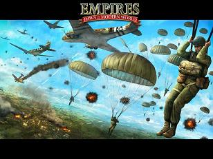 [WINDOWS] Empires -Dawn of the Modern World- Empire11