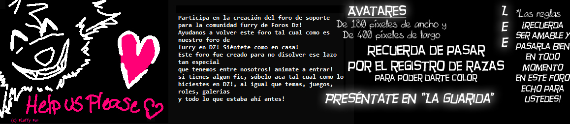 [Video] [Discusión] Furry Force Anunci10