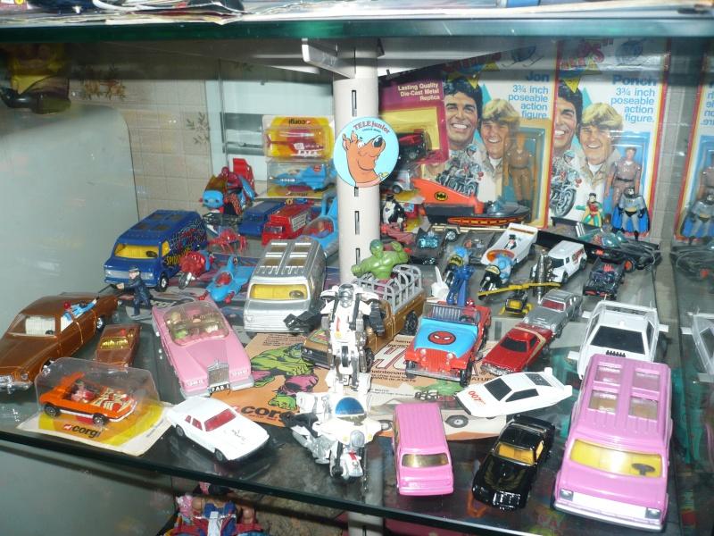 """Les """"petites voitures"""" à l'effigie des héros des années 80 P1090613"""