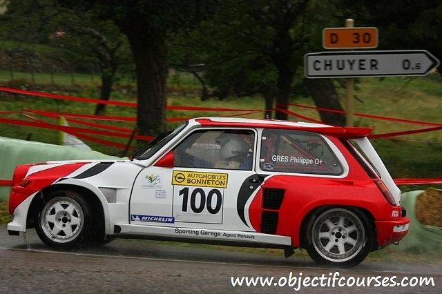 r5 turbo philippe gres - Page 3 Pilat210